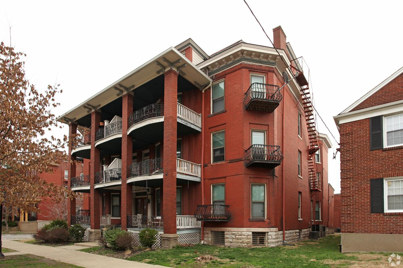 1453 S. 3rd St. #1