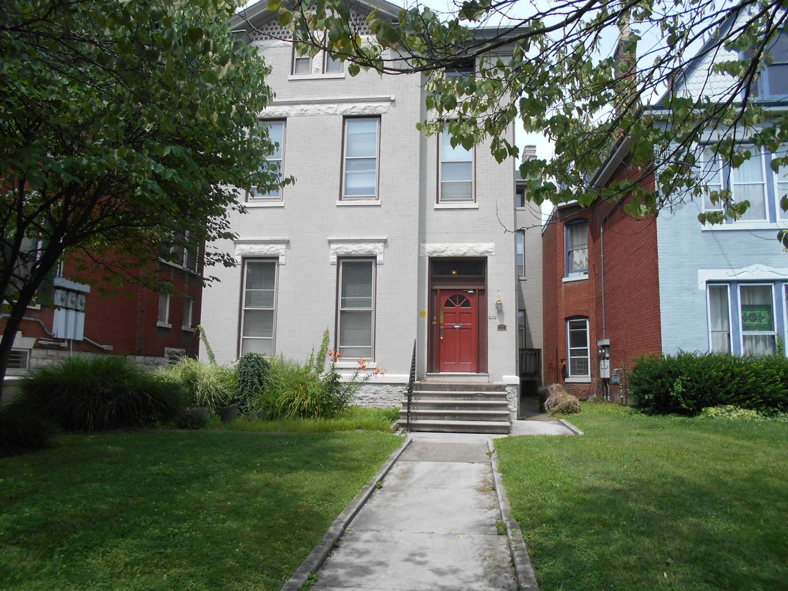 1452 S. 3rd St. #4